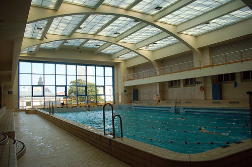 A toutes brasses les piscines de bruxelles brusselslife for Piscine uccle