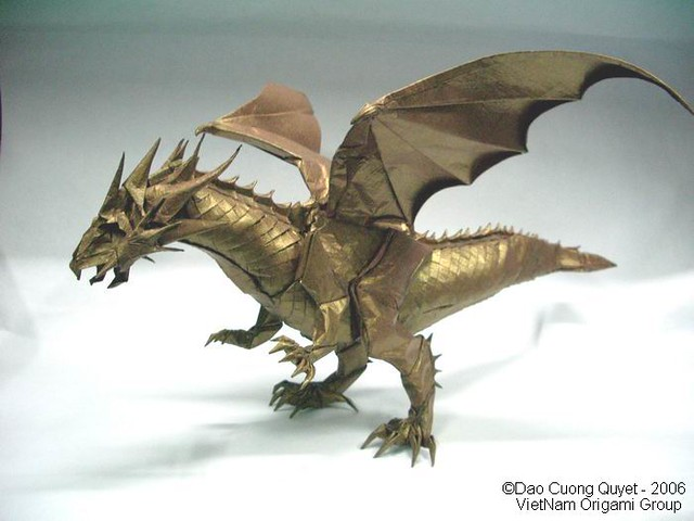 Ancient Dragon 2006