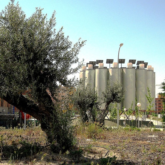 Flickriver photos from vallecas madrid madrid spain - Ensanche de vallecas ...