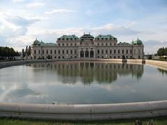 IMG_0252 - Wien - Schloss Belvedere