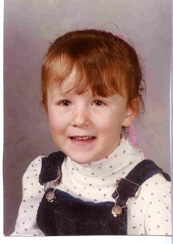 Matilda - good twin