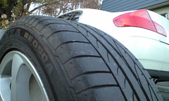 tire, automotive tire, automotive exterior, wheel, automotive design, rim, alloy wheel, bumper,