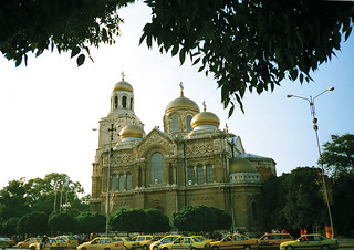 Varna. Bulgaria