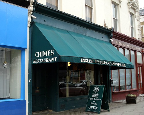 Chimes, Pimlico, London SW1