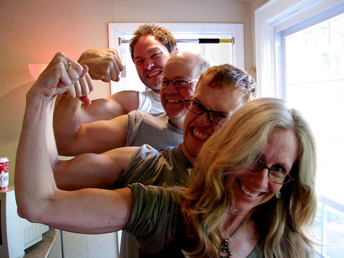 Crossfit Family