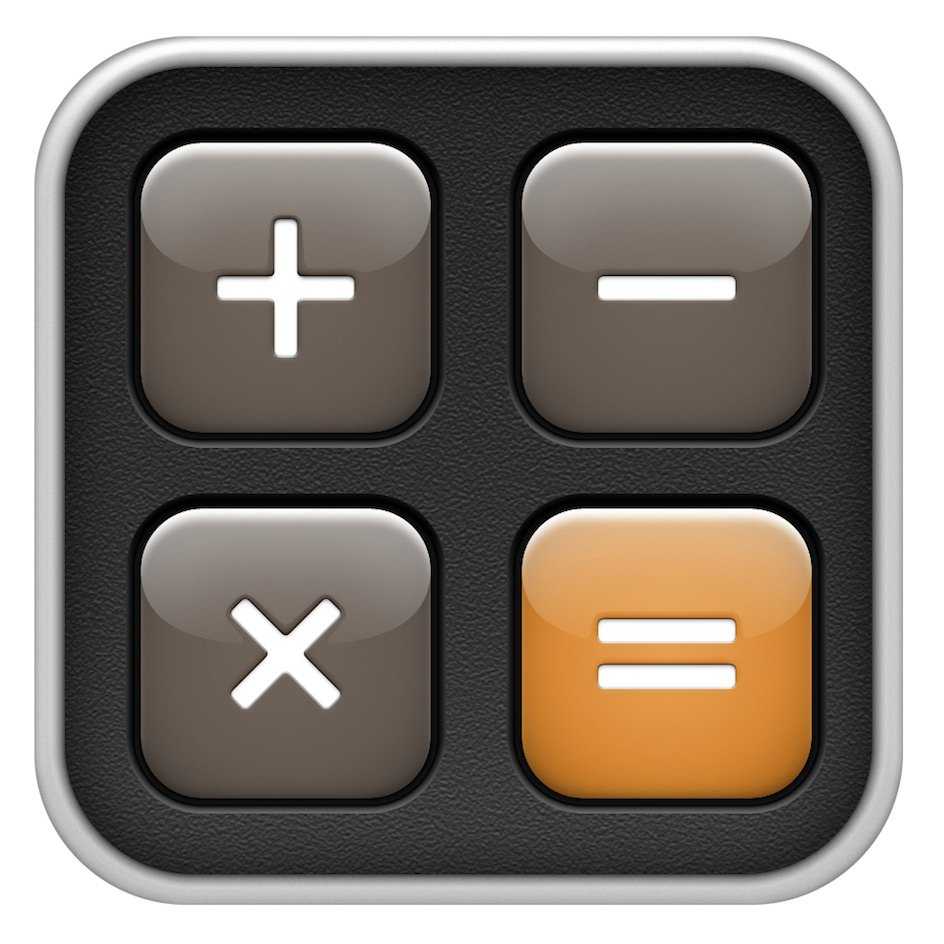 Calculator icon - a photo on Flickriver