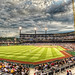 PNC Park from left field HDR by Dave DiCello