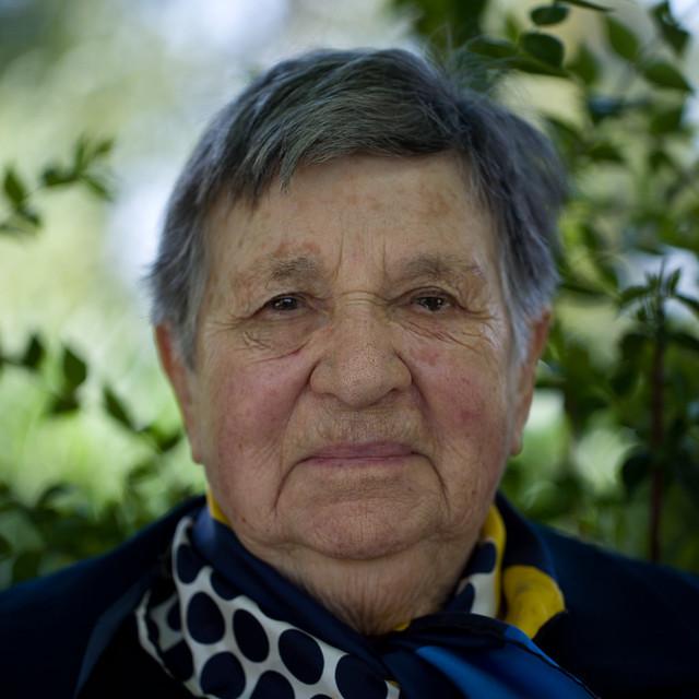 Frances at 96