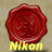 the El Click de Nikon group icon