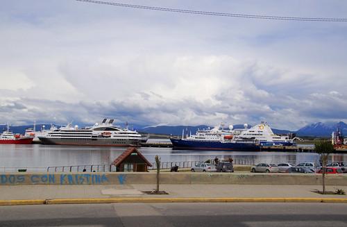 046 In Ushuaia