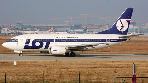 B735 - Boeing 737-55D