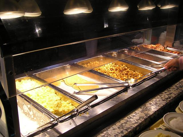 Lido Deck Breakfast Buffet  Carnival Paradise  Flickr  Photo Sharing