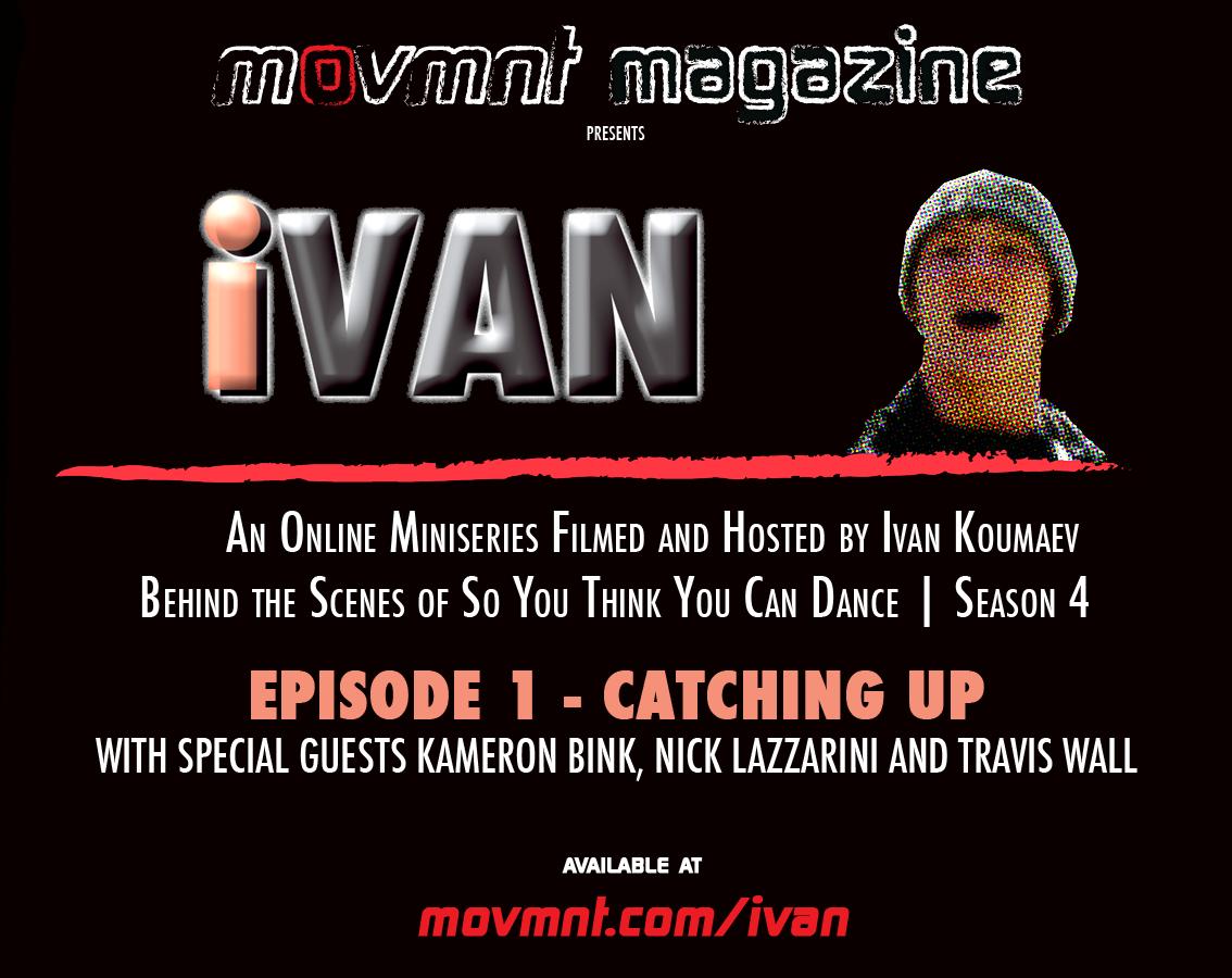 travis wall and ivan koumaev dating