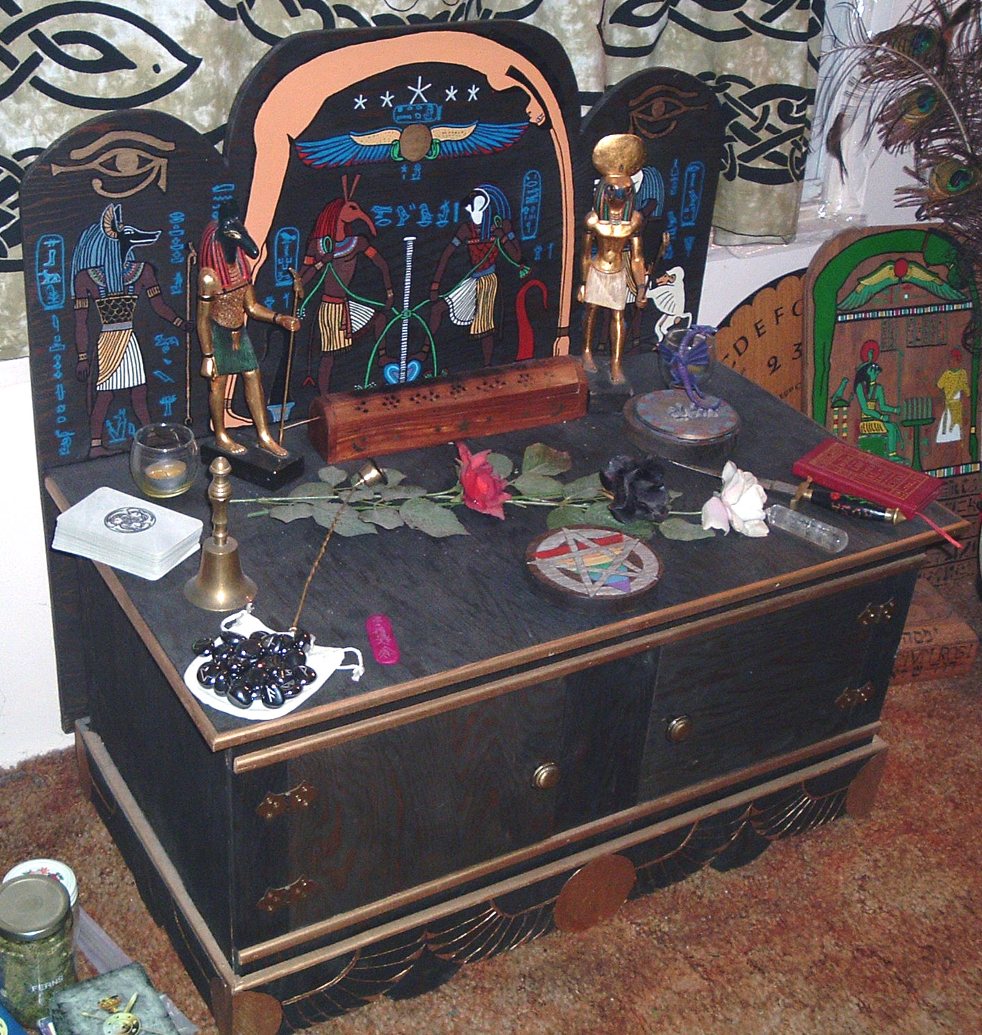 My Altar | Flickr - Photo Sharing!