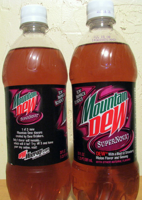 Mountain Dew Supernova | Flickr - Photo Sharing!