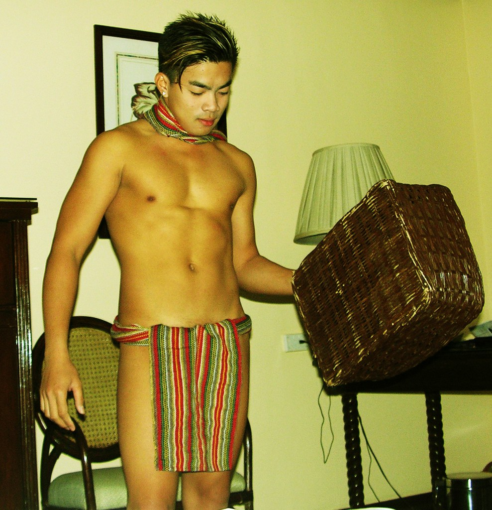Pinoy hot dude nude 7