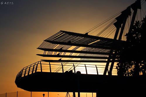 sunset silhouette backlight contraluz atardecer explore silueta ocaso torrox mirador torroxcosta diamondclassphotographer flickrdiamond canoneos450d a3b betterthangood canonefs1855mmf3556is damniwishidtakenthat aironzone