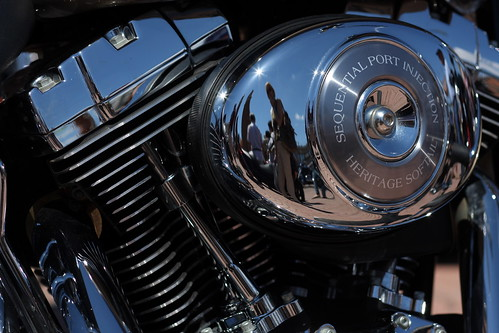 Fiesta Harley Davidson Barcelona