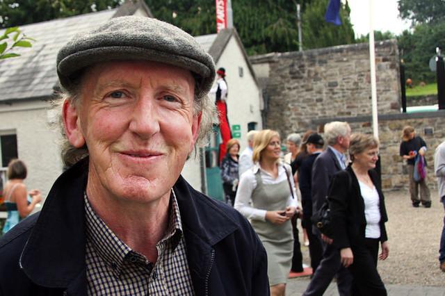 Fergus Lyons, Painter