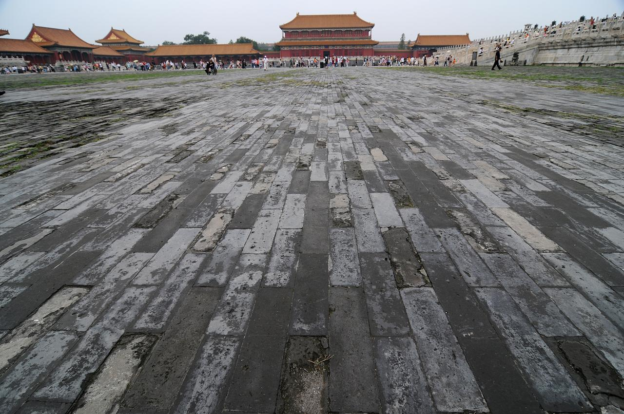 Day 227: Forbidden City 12
