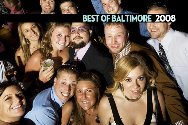 Best of Baltimore 2008