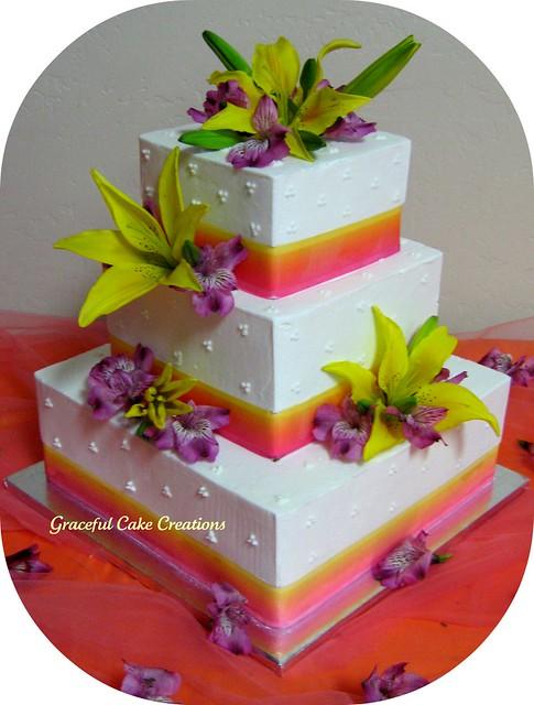 Hawaiian Wedding Cake Site Food Com