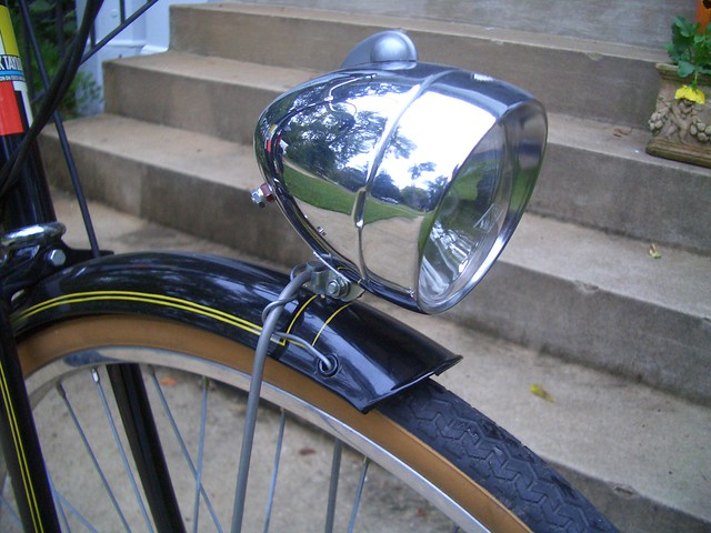 Large Fender Mount Headlights : Fender mounted headlights a gallery on flickr