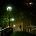 Bridge at night ©cosmo flash