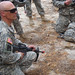 Small photo of American Soldier