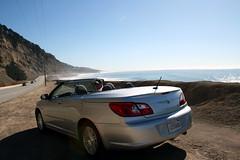 executive car(0.0), automobile(1.0), automotive exterior(1.0), vehicle(1.0), mid-size car(1.0), compact car(1.0), chrysler(1.0), sedan(1.0), land vehicle(1.0), luxury vehicle(1.0), convertible(1.0), sports car(1.0),