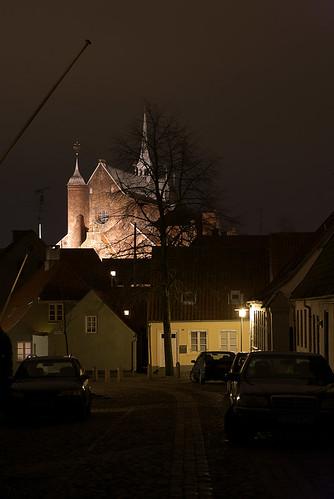 church denmark danmark domkirke haderslev sal50f14 southjutland sonyphotographing haderslevdomkirke