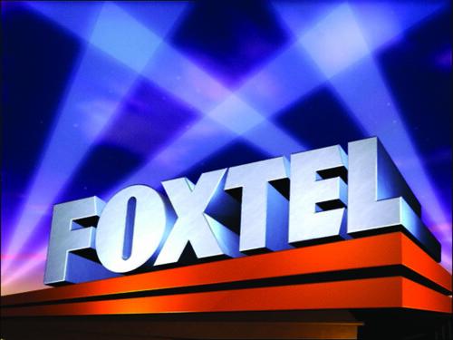 L Foxtel Foxtel ID 1995 ...
