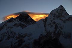 ¿Cuál es la montaña más alta de Asia?