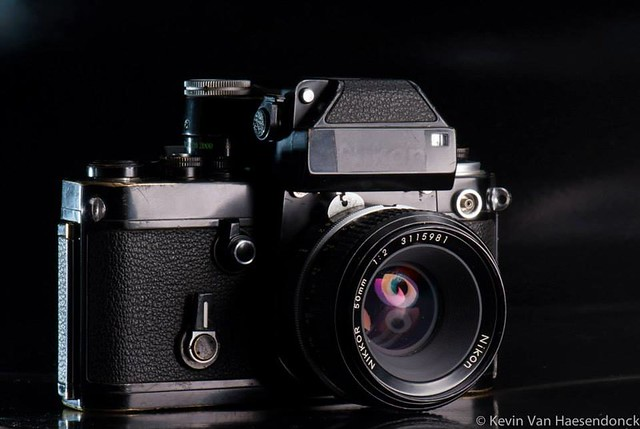 Nikon F2 Gas [Archive] - Rangefinderforum com