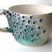 mug wip by c-urchin