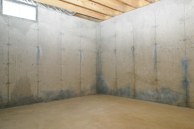 Unfinished Basement Walls Flickr Photo Sharing