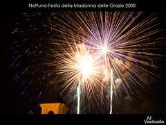 Festa della Madonna delle Grazie - Nettuno
