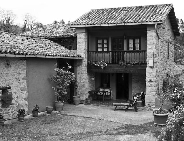 2508923959 00ec0a3bc4 - Casa tradicional asturiana ...