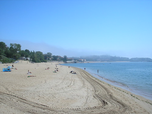 Playa de los Peligros