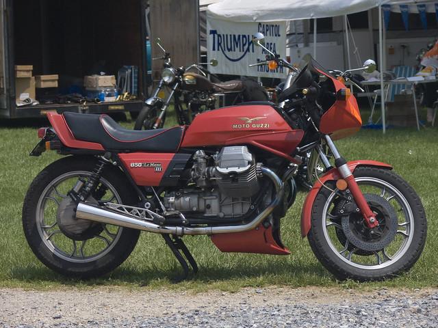 Le Mans 850