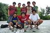 Foto Sang Juara II