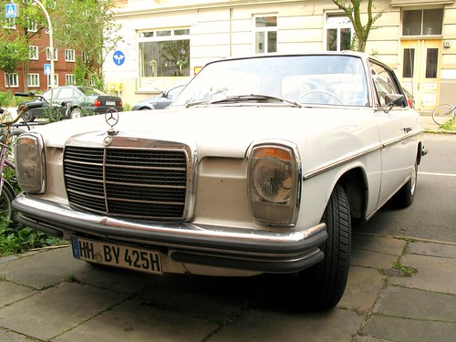Flickriver most interesting photos tagged with c115 for Mercedes benz c330