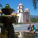 CHL# 309 Mission Santa Barbara