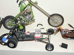 go-kart(0.0), bicycle motocross(0.0), bmx bike(0.0), motorcycle speedway(0.0), tricycle(0.0), wheel(1.0), vehicle(1.0), motorcycle(1.0), chopper(1.0), land vehicle(1.0),