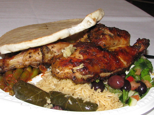 Greek food flickr photo sharing for About greek cuisine