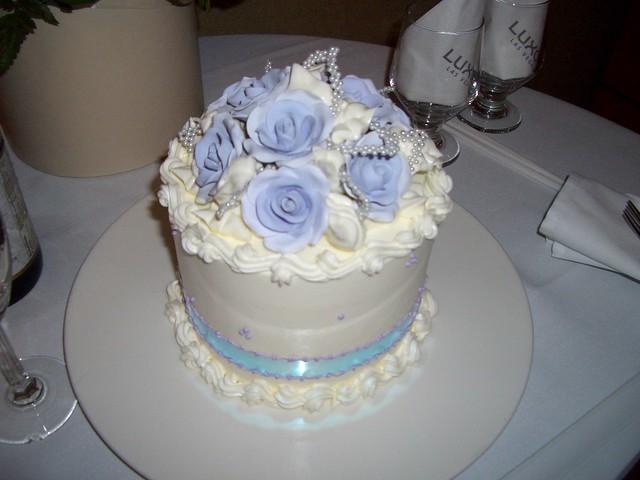 Computer Wedding Cake Topper