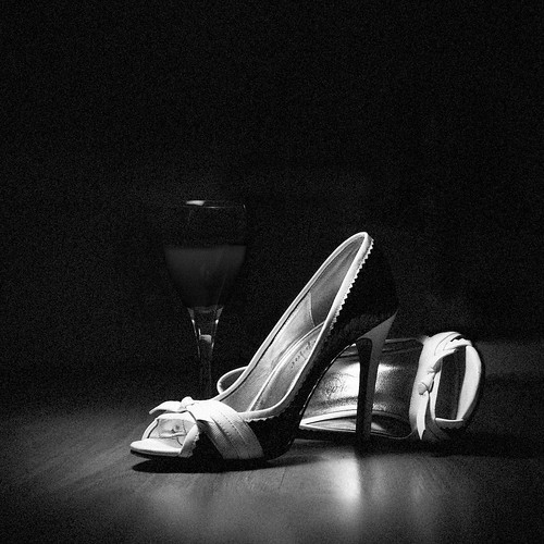 Shoes & Wine