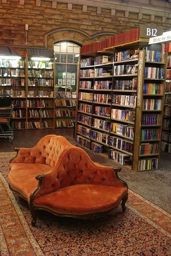 Barter Books by debtilley