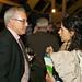 Mié, 05/11/2008 - 00:38 - Cóctel de bienvenida en las Termas de Outariz. Ourense, 4 de noviembre de 2008. VII Conferencia Internacional APTE.