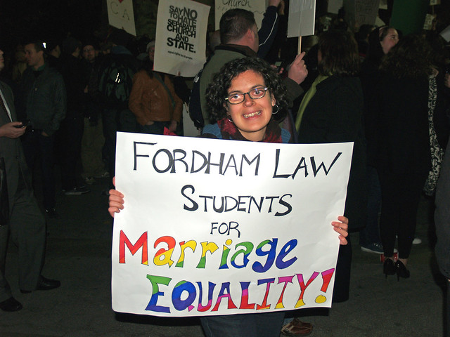 NYC Proposition 8 protest 68